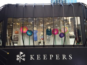 KEEPERS SUMMER 15