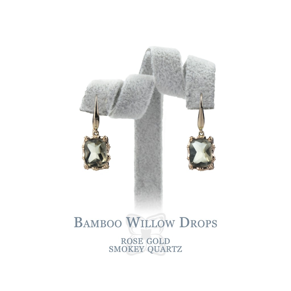 Bamboo Willow Drops (6)